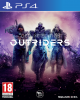 PS4 Outriders Deluxe Edition