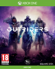 Xbox One Outriders Deluxe Edition