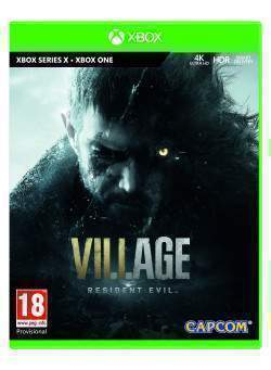 Xbox One Resident Evil VIIIage