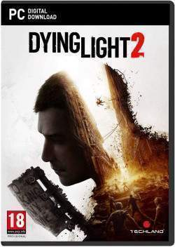 PC Dying Light 2