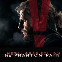 MGS V: The phantom pain Edición normal