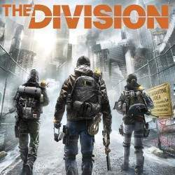 The Division Edición normal