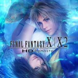 Final Fantasy X/X-2 HD Remaster Edición limitada